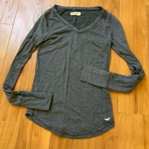 Hollister Thermal Shirt